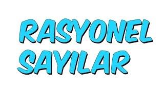 8dk'da RASYONEL SAYILAR | 7. Sınıf