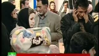 Iran: Midnight Parliamentary Voting Lines ایران: صف انتخابات  در نیمه شب