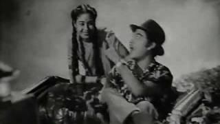 Kishore Kumar & Asha Bhosle - Piya Piya Piya Mera Jiya Pukare