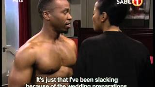 Generations: The Legacy on Friday  (06 November 2015) Eps 245