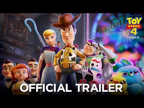 Xxx Mp4 Toy Story 4 Official Trailer 3gp Sex