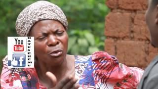 ACCOUNTABILITE - UGANDAN, LUGANDA COMEDY SKITS.