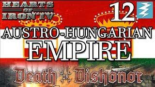 WORLD REVOLUTION! [12] Death or Dishonor - Hearts of Iron IV HOI4 Paradox Interactive