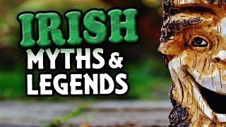 Top 5 Irish Myths and Legends