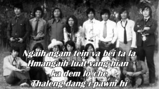 ZODI Lalhlunmawii - Ka dem lo che (With Lyrics)