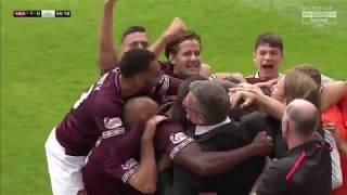 Kyle Lafferty -  Hearts Goals