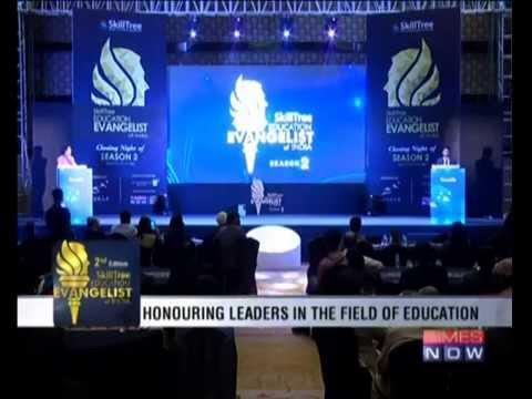 SkillTree Education Evangelist of India Season 2 Convocation Ceremony