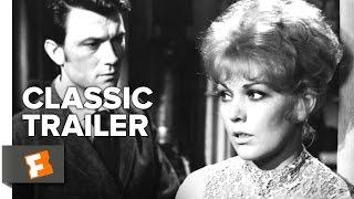 Of Human Bondage (1964) Official Trailer - Kim Novak, Laurence Harvey Movie HD