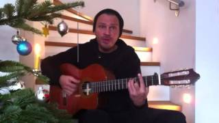 Please come home for Christmas - John Lavies