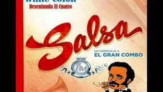 Desenfunda el cuatro - Willie Colón - SALSA REDENCION