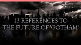 13 times Gotham hinted to Batman