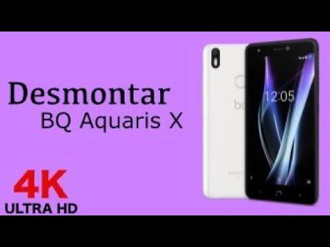 Xxx Mp4 Desmontar BQ Aquaris X 3gp Sex