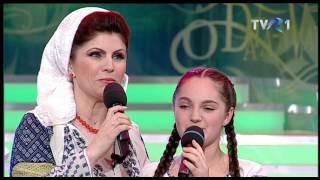 Mariana Ionescu Căpitănescu şi Antonia Stoian - Hai, oltenii mei, în hora mare! (@O dată-n viaţă)
