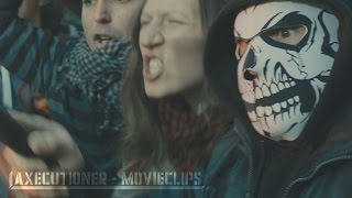 Bastille Day  2016  All Fight Scenes [Edited]