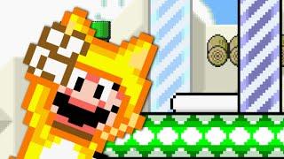 Mario's Goal Calamity