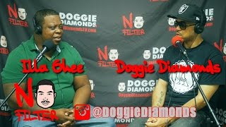 Illa Ghee: I Told Prodigy To Go At Jay Z Serious Like He Went At Redman & Keith Murray