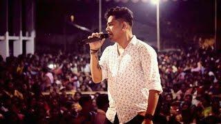 Neel akakh- awesome live performance@bidyabhawan,dimual(NEEL AKASH ASSAMESE SINGER LIVE)