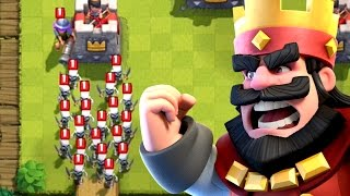 Let's Play Clash Royale Ep. #2: Multiplayer Battles!