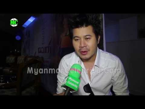 Xxx Mp4 VOTE WHO Myanmar Celebrity Election 2015 Part 2 3gp Sex