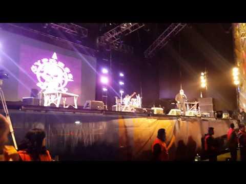 Cypress Hill Yo Quiero Fumar Mota Argentina 21 03 2015