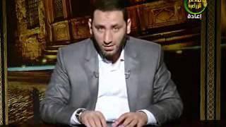 الدار الآخرة(5) القبر أول منازل الآخرة- هدي للمتقين -الشيخ احمد صبري