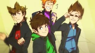 Eddsworld // I'm Sexy And I Know It // AMV