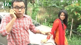 Bangla Natok Aughoton Ghoton Potiyoshi l Episode 10 I Prova, Jenny, Mishu Sabbir l Drama & Telefilm