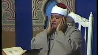 Sheikh Abdul Basit Abdul Samad: Must Listen: Sura Maryam