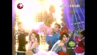 [PERF] 黑girl / Hey! Girl - Dancing