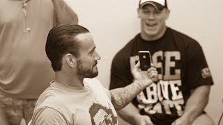 WWE Superstars are Friends in Real Life - Part 7
