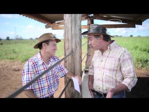 Comercial ZOO FLORA com Nilton Pinto e Tom Carvalho