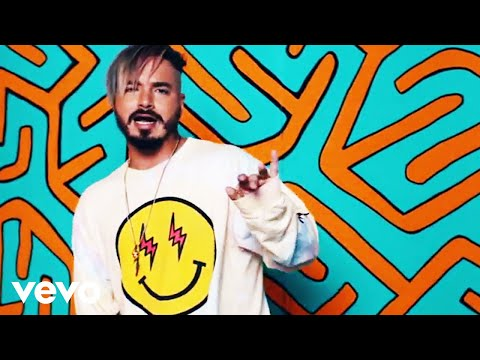 J Balvin, Willy William - Mi Gente (Official Video) Video Clip