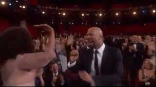 Funny Moment when clapping hand
