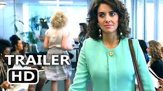 GLOW Official Trailer (2017) Alison Brie Netflix New TV Series HD