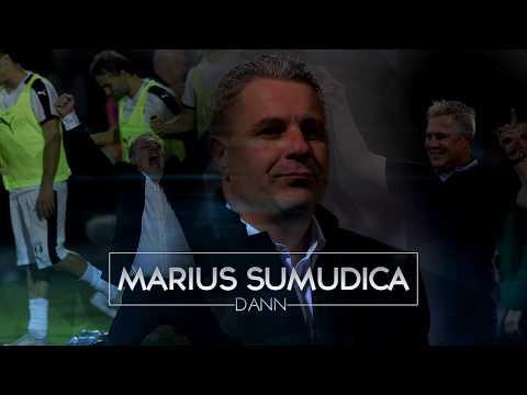 DANN - Marius Sumudica (Audio Oficial)