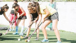 El Desafio's Luz Amuchastegui Finds Hope in the Challenge in Argentina