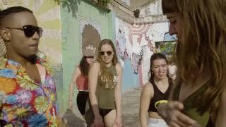 QQ Dung Duggu -  British Wine (Official Music Video)