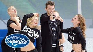 DSDS 2015 - Alle Auftritte aus der 17. Sendung vom 25.04.2015