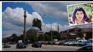 5 Euros Bus Macedonia to Kosovo