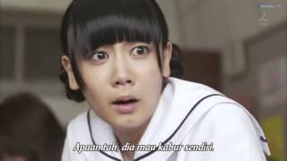 Tonari no Seki kun Live Action Episode 2