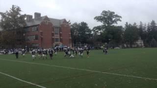 Dobbs Ferry vs Bronxville