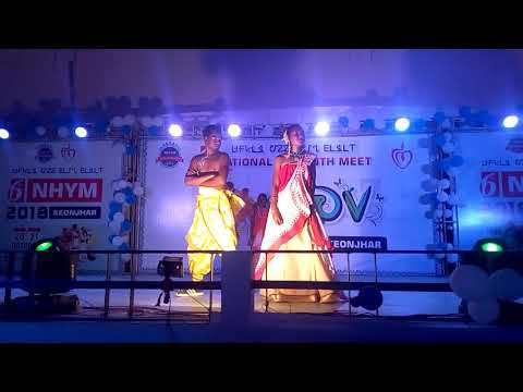Xxx Mp4 NHYM Keonjhar 2018 Fashion Show 3gp Sex