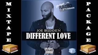 Joe Budden - Different Love [DIRTY VERSION] 2014