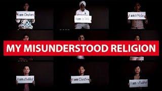My Misunderstood Religion | Regardless of Race | CNA Insider