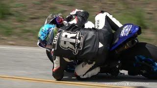 Top Street Riders 4K - Mulholland Riders 3/17