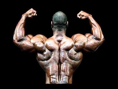 Cómo Ganar Masa Muscular en Forma Natural fisicoculturismo