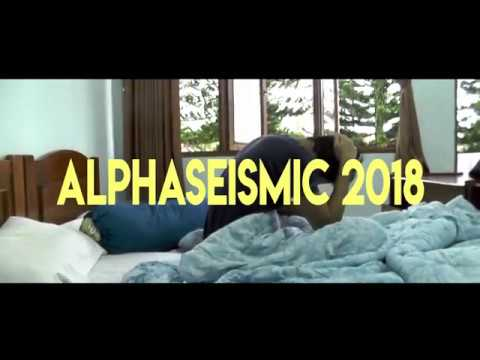 ALPHASEISMIC 2018 - OFFICIAL TRAILER