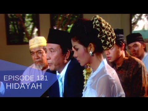 HIDAYAH Episode 121 Azab Seorang Istri Yang Menggunakan Sihir Untuk Menakhlukan Suami