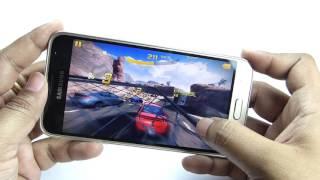 GALAXY J3 2016 HD Gaming -NOVA 3,  Modern Combat 5, Asphalt 8, Brothers in Arms 3
