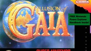 Illusion of Gaia (Illusion of Time) - In the Earthen Womb extended